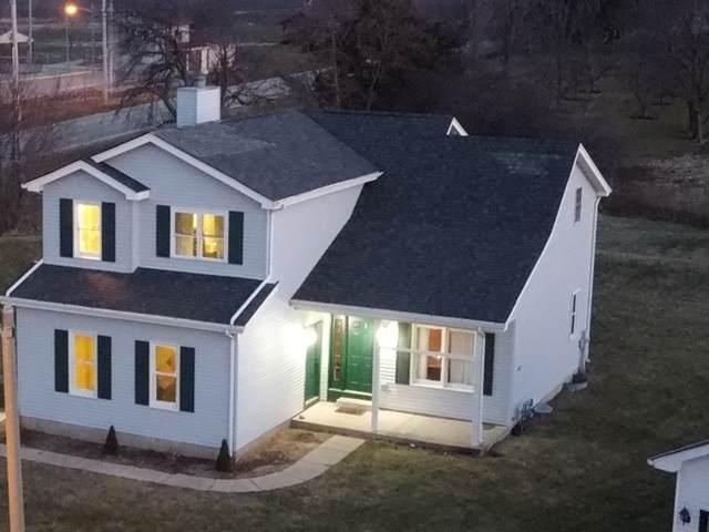 508 E Rennesoy Drive, Newark, IL 60541 (MLS #10972290) :: Jacqui Miller Homes