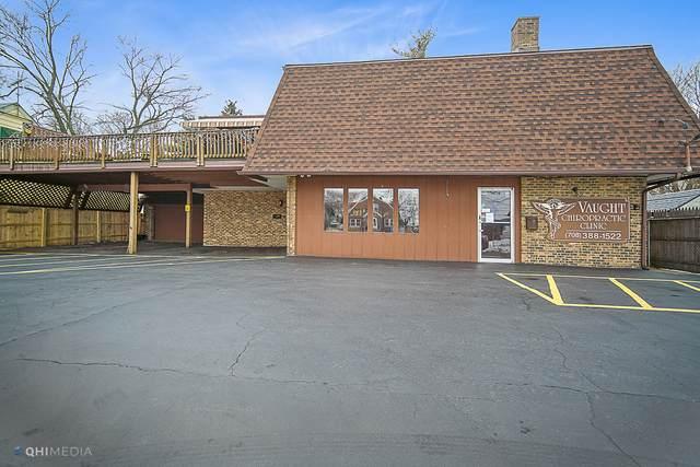 14716 Karlov Avenue, Midlothian, IL 60445 (MLS #10972292) :: Jacqui Miller Homes