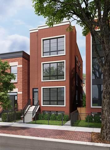 916 W Webster Avenue #1, Chicago, IL 60614 (MLS #10972300) :: Helen Oliveri Real Estate
