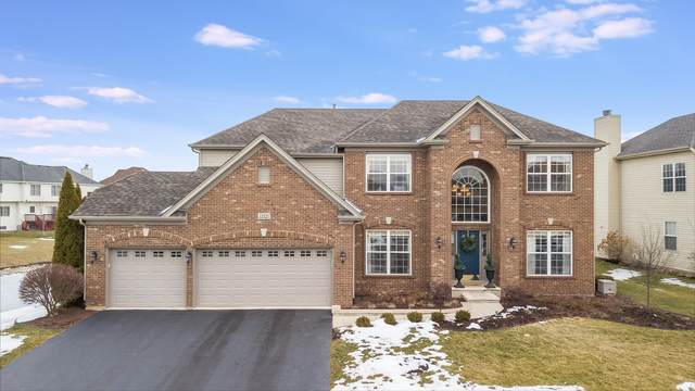 13521 Vicarage Drive, Plainfield, IL 60544 (MLS #10972301) :: Jacqui Miller Homes