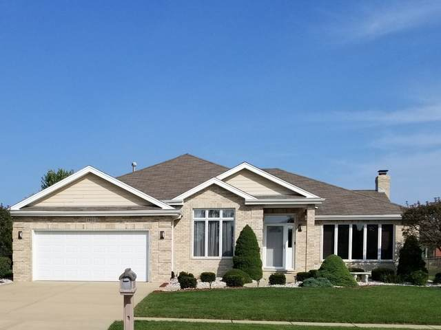 2902 Taylor Glen Drive, New Lenox, IL 60451 (MLS #10972302) :: The Wexler Group at Keller Williams Preferred Realty