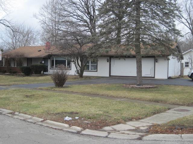 323 Dundee Drive, Lockport, IL 60441 (MLS #10972318) :: The Wexler Group at Keller Williams Preferred Realty