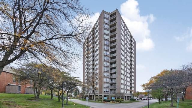 3925 Triumvera Drive 9G, Glenview, IL 60025 (MLS #10972322) :: Helen Oliveri Real Estate
