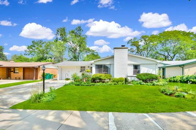 920 Wilshire Drive, Wheeling, IL 60090 (MLS #10972327) :: O'Neil Property Group