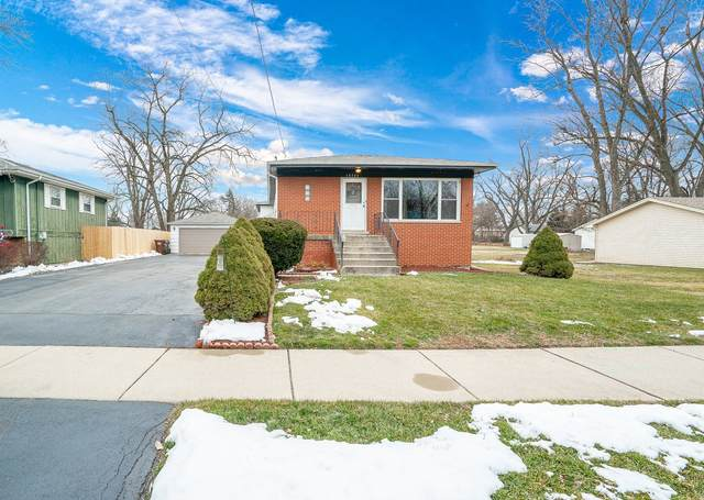 15723 Leclaire Avenue, Oak Forest, IL 60452 (MLS #10972339) :: The Wexler Group at Keller Williams Preferred Realty