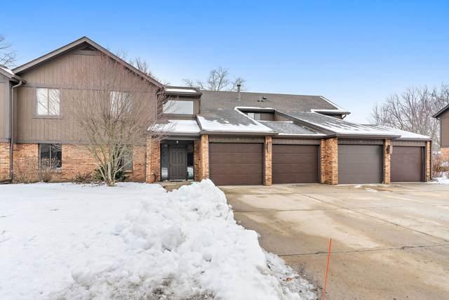 9 Creekside Circle B, Elgin, IL 60123 (MLS #10972369) :: Janet Jurich