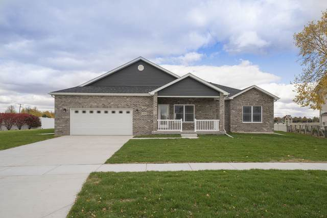 2025 Brookstone Drive, Bourbonnais, IL 60914 (MLS #10972376) :: Jacqui Miller Homes