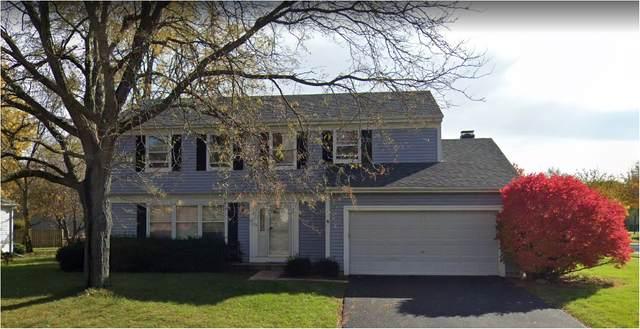 92 Foxcroft Road, Naperville, IL 60565 (MLS #10972381) :: Helen Oliveri Real Estate