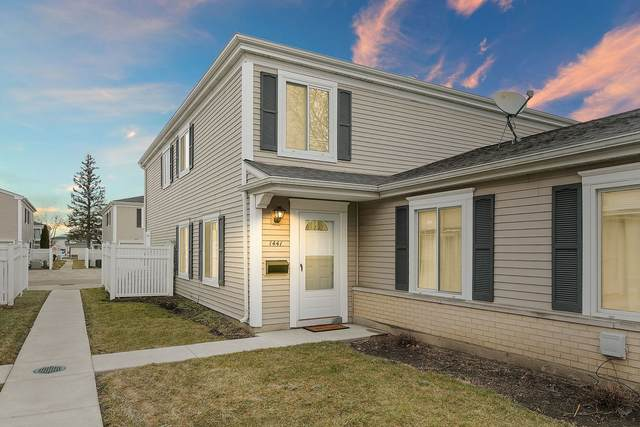 1441 Cove Drive 198B, Prospect Heights, IL 60070 (MLS #10972382) :: Touchstone Group