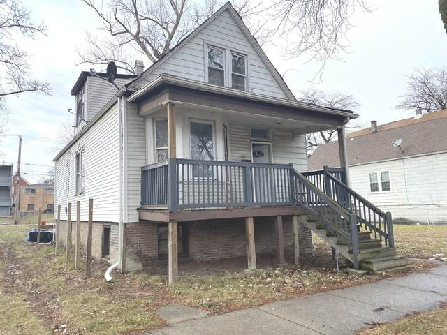 6810 S Ada Street, Chicago, IL 60636 (MLS #10972384) :: The Wexler Group at Keller Williams Preferred Realty