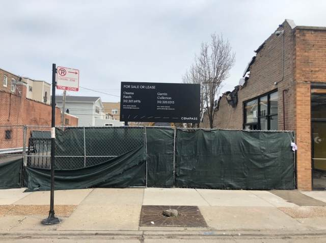 4651 N Kedzie Avenue, Chicago, IL 60625 (MLS #10972401) :: Helen Oliveri Real Estate