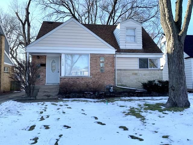1130 N Dryden Avenue, Arlington Heights, IL 60004 (MLS #10972402) :: Suburban Life Realty