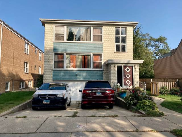 9125 Ewing Avenue, Evanston, IL 60203 (MLS #10972403) :: Helen Oliveri Real Estate