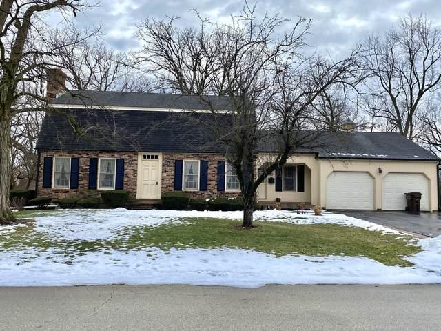 112 Fir Street, New Lenox, IL 60451 (MLS #10972409) :: The Wexler Group at Keller Williams Preferred Realty