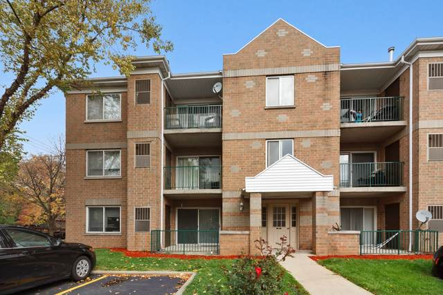 5357 N East River Road #101, Chicago, IL 60656 (MLS #10972411) :: Helen Oliveri Real Estate