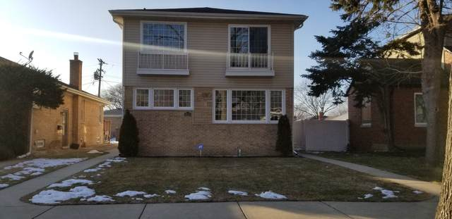 9220 Linder Avenue, Morton Grove, IL 60053 (MLS #10972420) :: Helen Oliveri Real Estate
