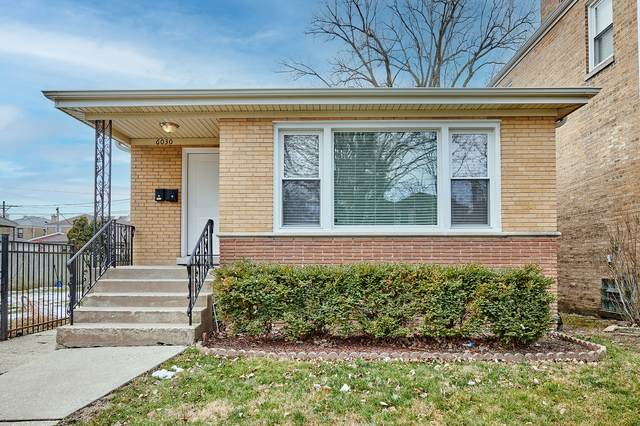 6030 N Saint Louis Avenue, Chicago, IL 60659 (MLS #10972426) :: Helen Oliveri Real Estate