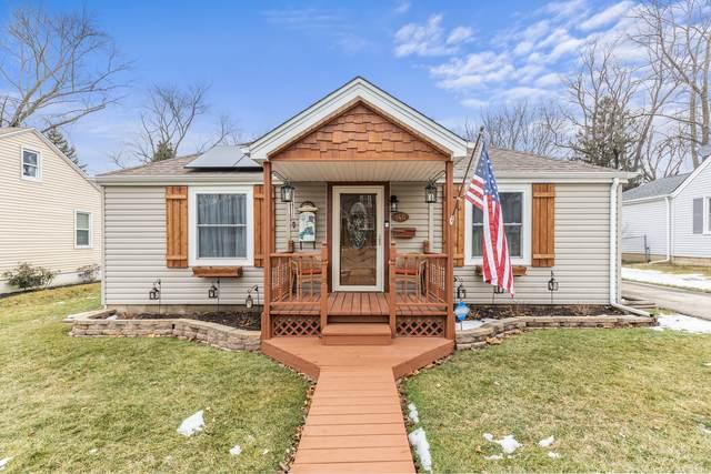 1411 Frederick Street, Joliet, IL 60435 (MLS #10972438) :: Helen Oliveri Real Estate