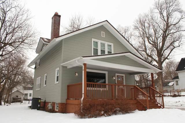 410 Oakley Avenue, Rockford, IL 61101 (MLS #10972465) :: The Wexler Group at Keller Williams Preferred Realty