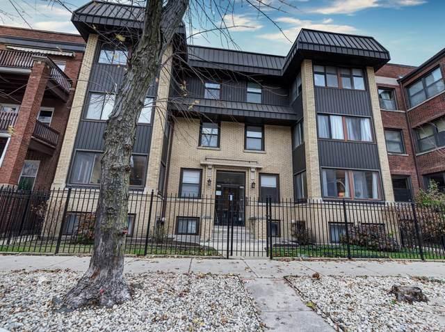 624 W Aldine Avenue 1E, Chicago, IL 60657 (MLS #10972469) :: Helen Oliveri Real Estate