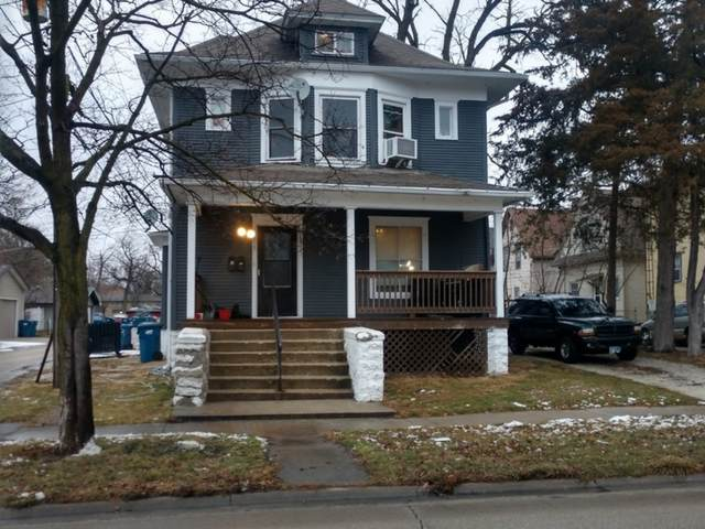 655 E River Street, Kankakee, IL 60901 (MLS #10972470) :: John Lyons Real Estate
