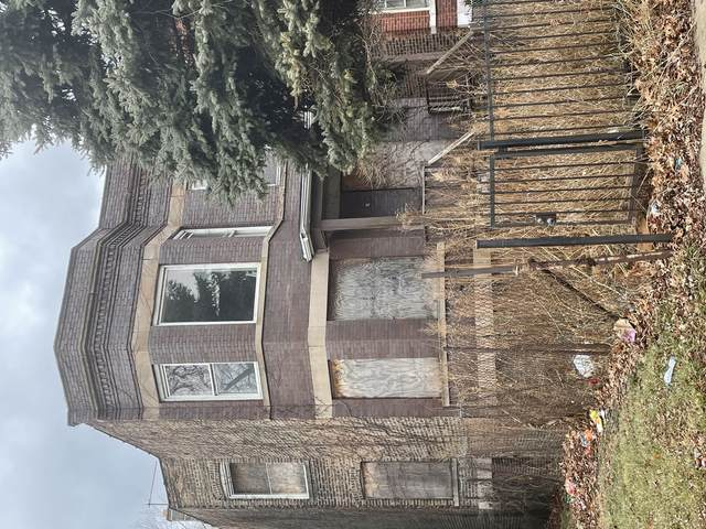 7018 S Rhodes Avenue, Chicago, IL 60637 (MLS #10972479) :: Suburban Life Realty