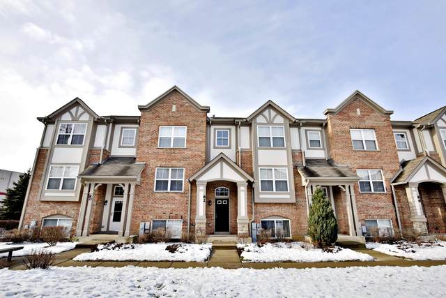 82 Rosehall Drive, Lake Zurich, IL 60047 (MLS #10972486) :: Helen Oliveri Real Estate