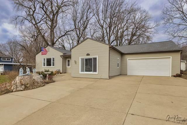 3710 W Freund Avenue, Mchenry, IL 60050 (MLS #10972490) :: Jacqui Miller Homes