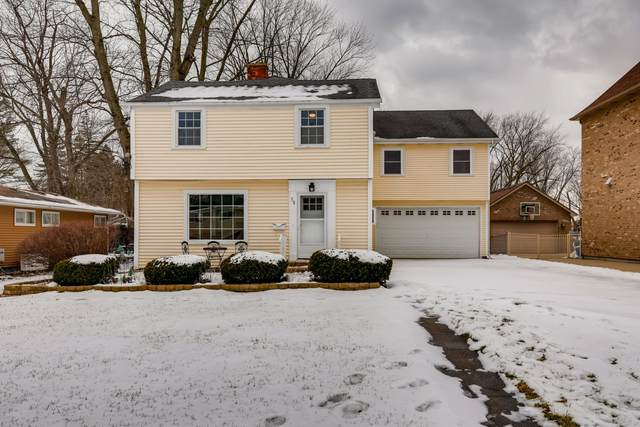58 S Chase Avenue, Lombard, IL 60148 (MLS #10972501) :: Helen Oliveri Real Estate