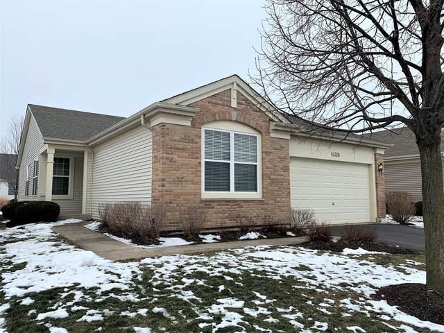 16328 Eugene Siegel Court, Crest Hill, IL 60403 (MLS #10972503) :: RE/MAX IMPACT