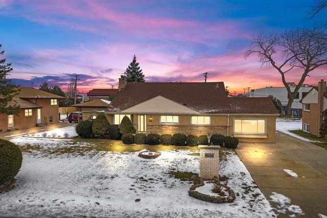 8530 W Carol Street, Niles, IL 60714 (MLS #10972508) :: Jacqui Miller Homes