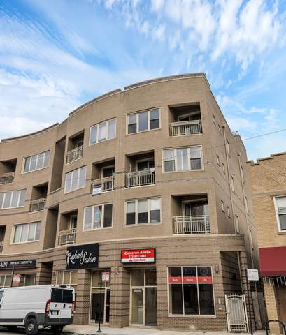 4911 N Lincoln Avenue, Chicago, IL 60625 (MLS #10972524) :: The Perotti Group