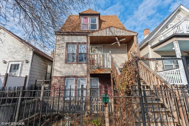 2714 W Saint Helen Street, Chicago, IL 60647 (MLS #10972528) :: The Wexler Group at Keller Williams Preferred Realty