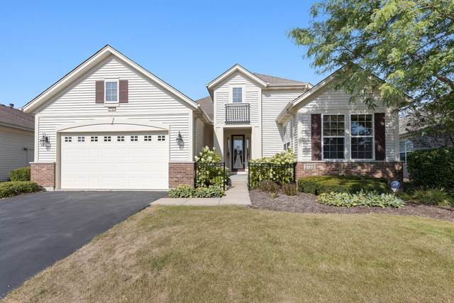 2723 Melrose Court, Naperville, IL 60564 (MLS #10972531) :: The Spaniak Team
