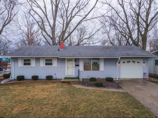 809 Parmon Road, Bloomington, IL 61701 (MLS #10972538) :: Jacqui Miller Homes