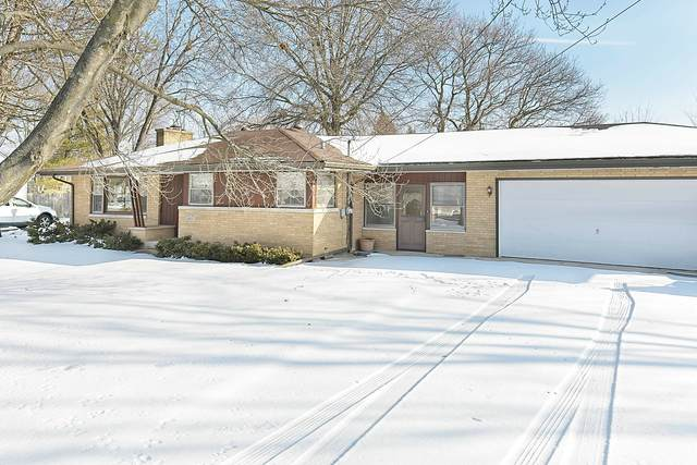 39437 N Carol Lane, Zion, IL 60099 (MLS #10972547) :: The Wexler Group at Keller Williams Preferred Realty