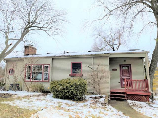1551 Seminole Road, Algonquin, IL 60102 (MLS #10972564) :: Touchstone Group