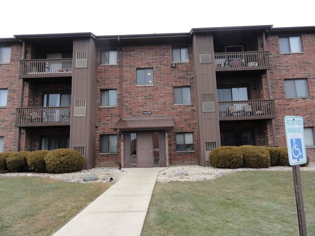 15727 Peggy Lane #7, Oak Forest, IL 60452 (MLS #10972573) :: The Wexler Group at Keller Williams Preferred Realty