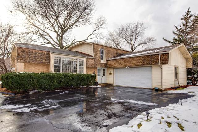 2 Woods Chapel Road, Rolling Meadows, IL 60008 (MLS #10972577) :: RE/MAX IMPACT