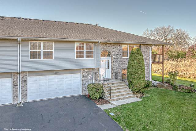 15622 Centennial Court, Orland Park, IL 60462 (MLS #10972582) :: The Wexler Group at Keller Williams Preferred Realty