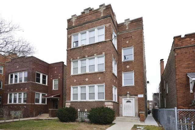 6321 N Oakley Avenue, Chicago, IL 60659 (MLS #10972598) :: The Wexler Group at Keller Williams Preferred Realty