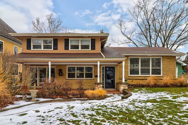 315 Redbud Drive, Naperville, IL 60540 (MLS #10972600) :: John Lyons Real Estate