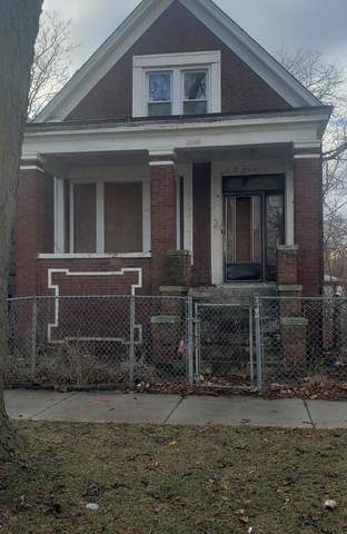 6028 S Winchester Avenue, Chicago, IL 60636 (MLS #10972602) :: The Wexler Group at Keller Williams Preferred Realty