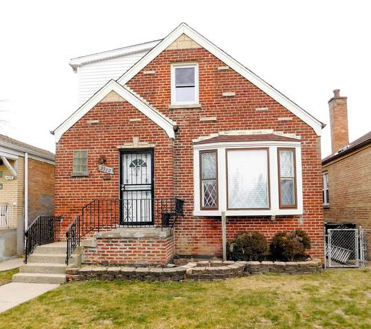 3530 W 74th Street, Chicago, IL 60629 (MLS #10972607) :: Suburban Life Realty