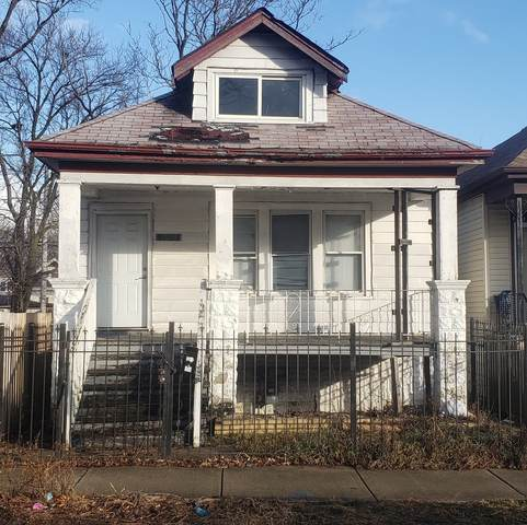 7213 S Winchester Avenue, Chicago, IL 60636 (MLS #10972614) :: The Wexler Group at Keller Williams Preferred Realty