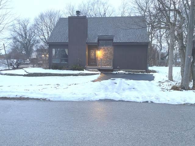 1023 Northshore Drive, Wauconda, IL 60084 (MLS #10972625) :: Janet Jurich