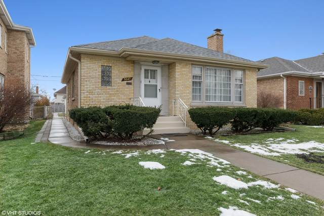 5047 Fargo Avenue, Skokie, IL 60077 (MLS #10972635) :: John Lyons Real Estate