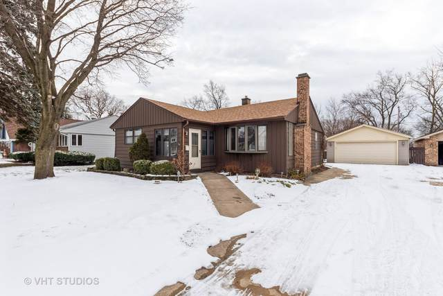2507 South Street, Rolling Meadows, IL 60008 (MLS #10972668) :: Helen Oliveri Real Estate