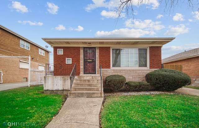 12535 S Michigan Avenue, Chicago, IL 60628 (MLS #10972674) :: Janet Jurich