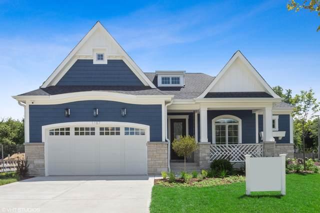 1136 Lilyrose Lane, Geneva, IL 60134 (MLS #10972690) :: The Wexler Group at Keller Williams Preferred Realty